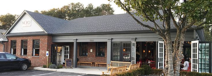 CulinaryLocal Hosts Foodie Happy Hour at Novo Cucina, Dunwoody