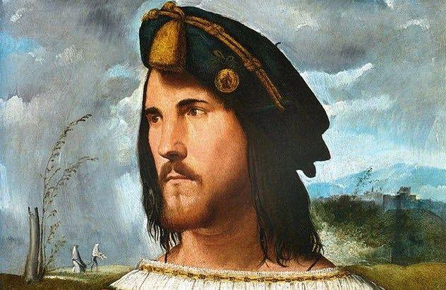 10 Fascinating Bastard Children of Popes