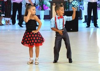 Ballroom Dance Classes for Kids & Teens at Palm Beach Dancing | Macaroni Kid