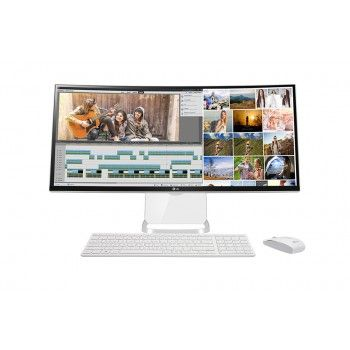 For Sell New LG 29V950 A.AA5SU1 29 inch Curved UltraWide Monitor All-in-One Desktop PC Sale Price: US$ 1,169 Buy by paypal, credit card, or bitcoin safe payment method only at www.aldoprinter.com