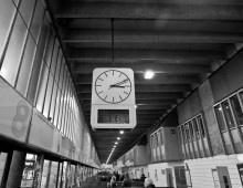 Preston Bus Station :) Lovely northern retro bit of stuff!