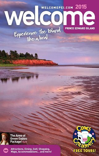 PEI's Little Known Wonders | Welcome PEI Local's blog