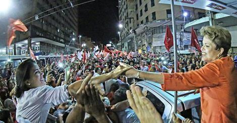 """osCurve Brasil : Partidos e movimentos podem se unir por """"Diretas J..."""