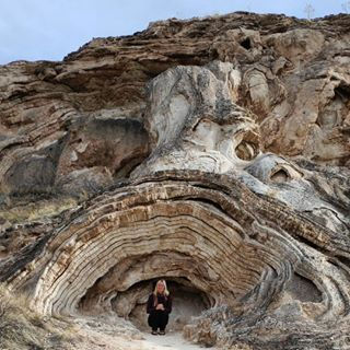 Thermopolis | 11 Picturesque Places In Wyoming Perfect For Any Outdoor Enthusiast