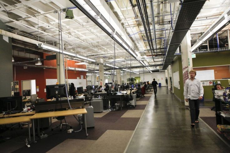 Are open-offices impeding productivity? I'm much happier in my current open-plan than my former low-walled cube, but maybe that's a function of the people I'm working with. She offers some interesting points.