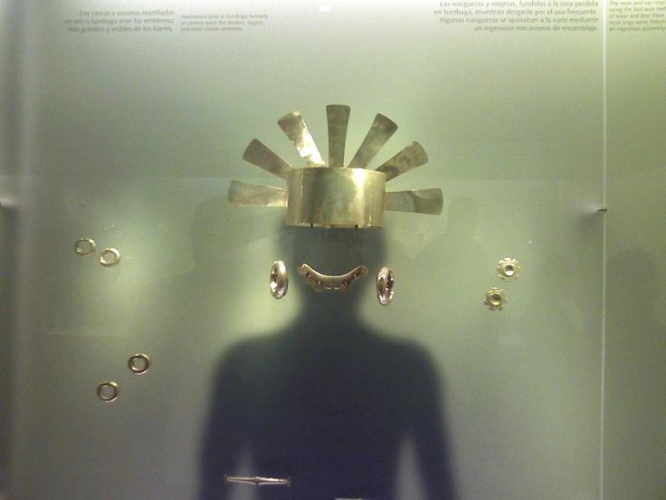 museo del oro-bogota