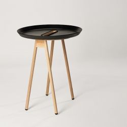 Great Button Is A Side Table Designed By Fredrik Wærnes. Wærnes Is A Norwegian  Born Designer Now Based Out Of Lausanne, Switzerland. Good Ideas