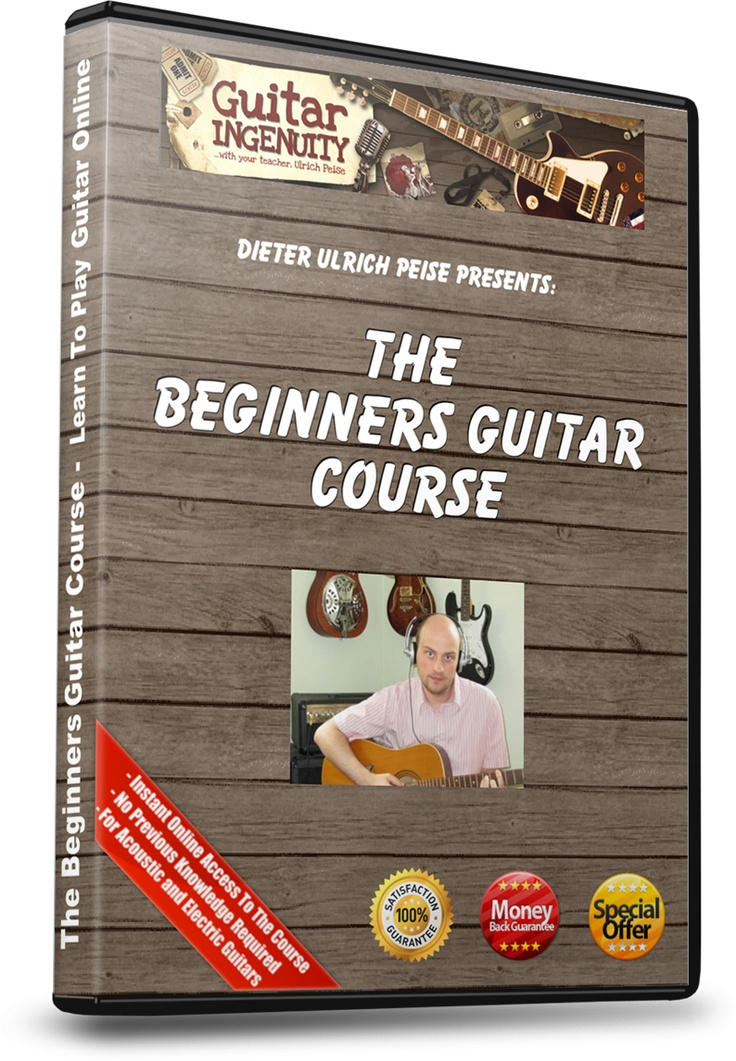 The 8 best beginner guitar recommendations (September 2018)