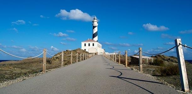 Favaritx, Menorca - http://www.rantapallo.fi/rantalomat/kymmenen-vinkkia-menorcalle/ #menorca