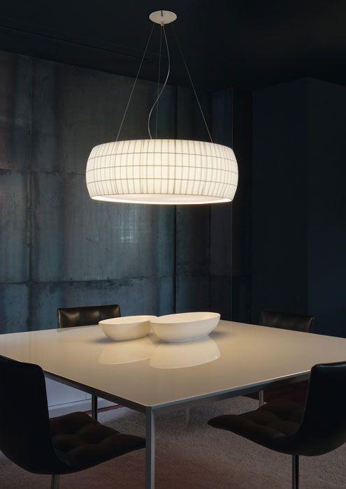 Závěsné osvětlení Carpyen Isamu