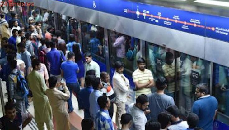 Frequent Dubai Metro commuters can win cash prizes