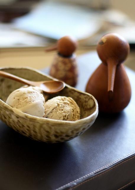 teh tarik (milk tea) ice cream recipe