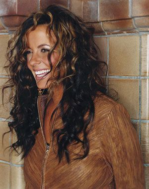 Sara Evans Diet and Exercise