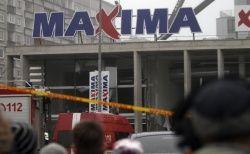 2nd 'Maxima' Roof Collapse Reported in Latvia - Novinite.com - Sofia News Agency