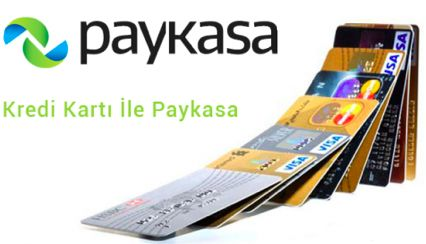 Paykasa kart yasal ve güvenilir bir ön ödemeli kart seçeneğidir.