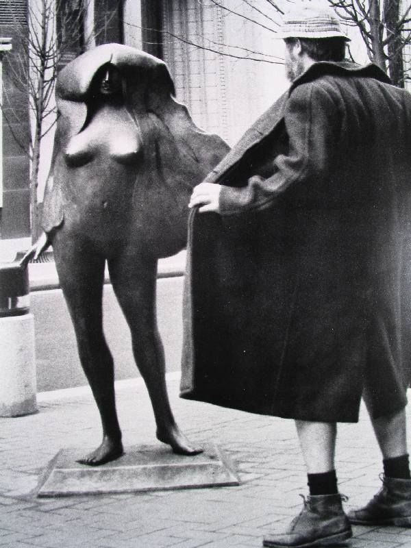 Expose Yourself to Art, Mike Ryerson 1979