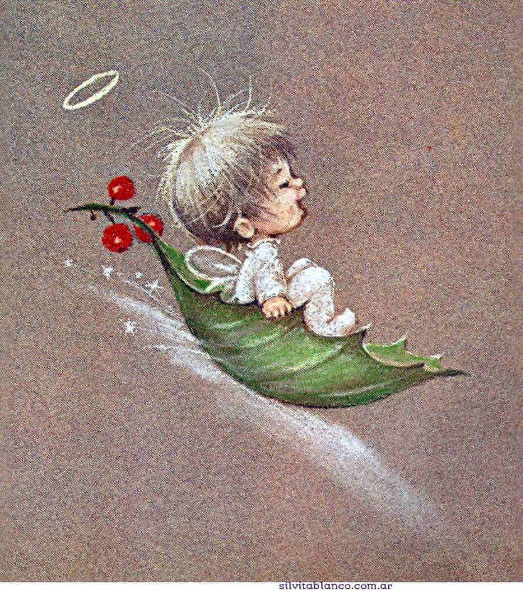 Los pequeños pensamientos de navidad Ruth Morehead, material uso escolar