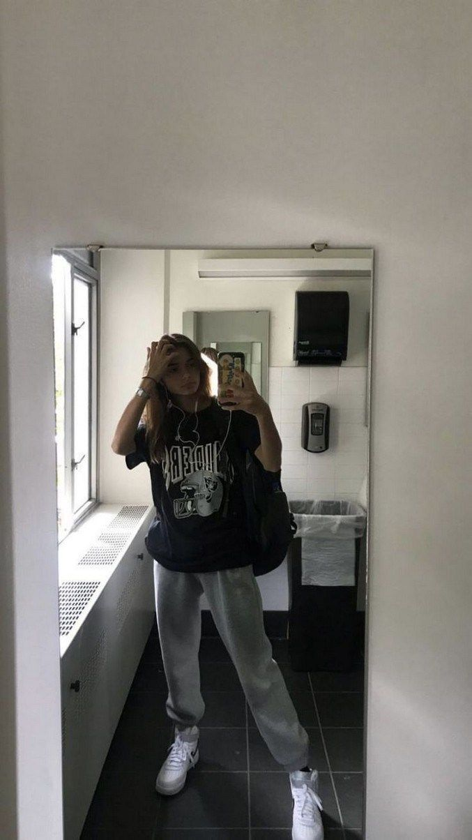 50 Popular Street Style Grunge Looks to Wear Right Now #streetstylegrunge #grung