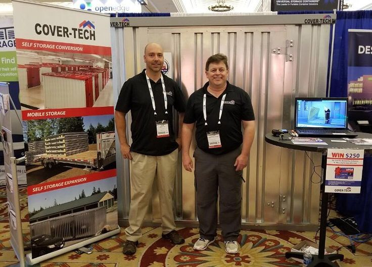 Meeting some great people from all over the World at #ssavegas17 . Come visit us at booth 710 at 2017 Falls Conference & Trade Show in Las Vegas! #selfstorage #ssa #lasvegas #selfstorageconversion #caesarspalace #business #networking #tradeshow #conference