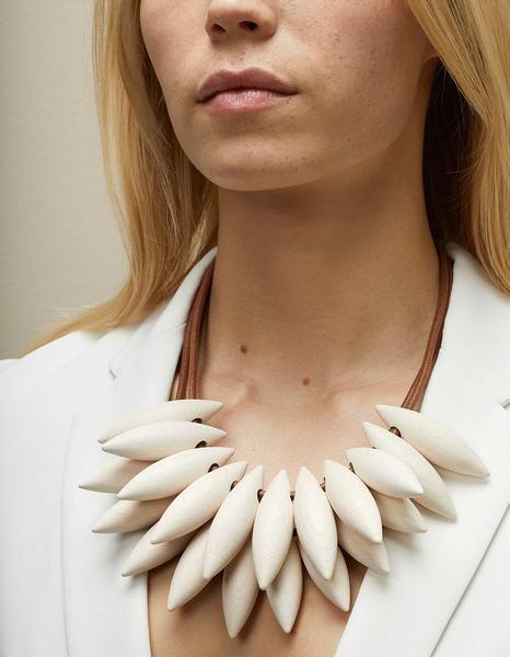 Aarikka Tukaani necklace: Tukaani necklace