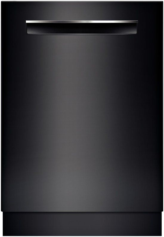 """View the Bosch SHP65T55UC 24"""" Built-In Dishwasher with Flush Handle - 500 Series - Quietest Dishwasher Brand at Build.com."""