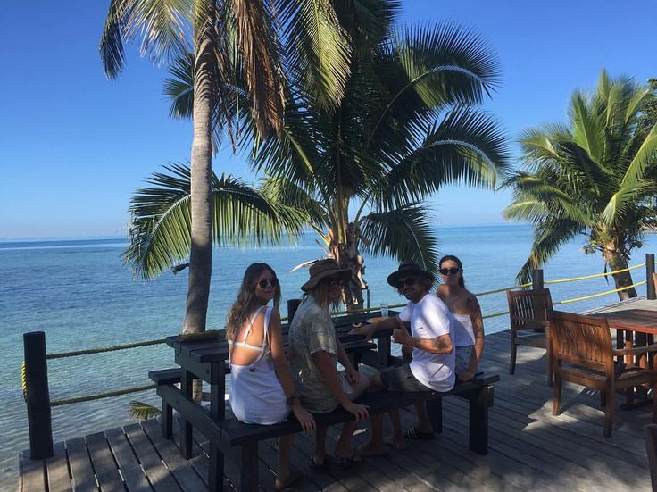 Tans will fade but friends and fond memories will last a lifetime! http://www.funkyfishresort.com/