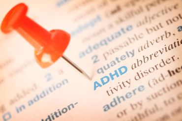 ADHD - a good site explaining how adults suffer