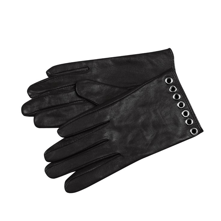 #collection #gloves #black