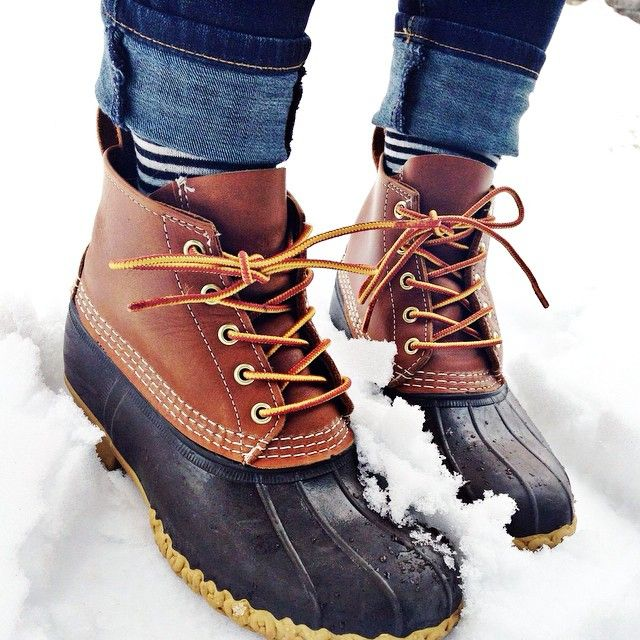 1000 Ideas About Bean Boots Outfit On Pinterest Duck