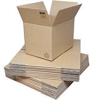 Cardboard Boxes For Sale; Brown Stock Cartons Economic and convenient - save time and space with the right sized box. Strong, durable and cost effective, these cases cover virtually every carton packaging requirement. Custom cartons available with or without print.