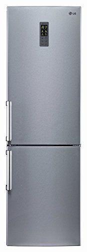 LG GBB 539 PZQZB Kühl Gefrier Kombination (A++, 227 L Kühlen,