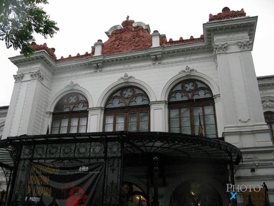Palatul Sutu - Muzeul Municipiului Bucuresti http://www.photoexplorers.net/?p=1625