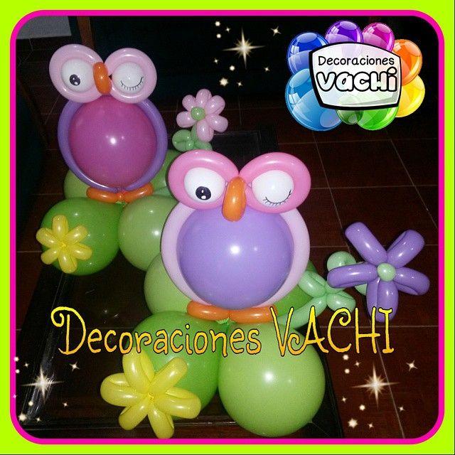 789 best corujas bal es festas images on pinterest - Decoracion con buhos ...