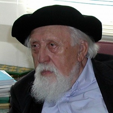 Prof. Reuven Feuerstein: Helped to awaken a worldwide realization that intelligence is not fixed but rather changeable and therefore can be improved upon with mediation. We now believe and know that ALL people can learn.