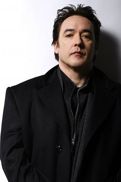 Am I the only weirdo who doesn't think John Cusack got hot until he got older and started looking like Alan Rickman?