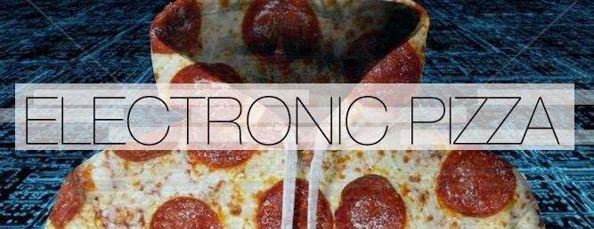 Electronic Pizza | Unica Radio