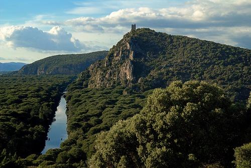 Parco Regionale della #Maremma. #toscana #maremmadascoprire