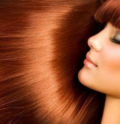 Come avere i capelli lucenti in modo naturale: provate l' aceto e il limone