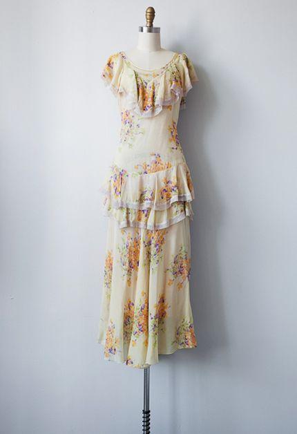 1000  images about vintage fashion on Pinterest - Vintage lace ...