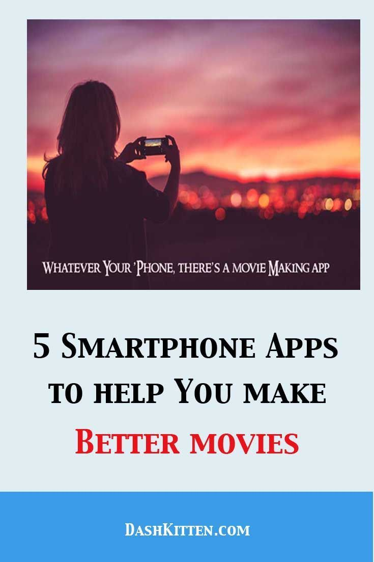 We all want to make great movies of our pets, and the best way to do this is with your own smartphone. It gives you the perfect canvas to tell your own pet stories on! Let us give you our top tips on the coolest apps to use. #Catlovers #doglovers #blogging #doglife #coolcats #PetRats