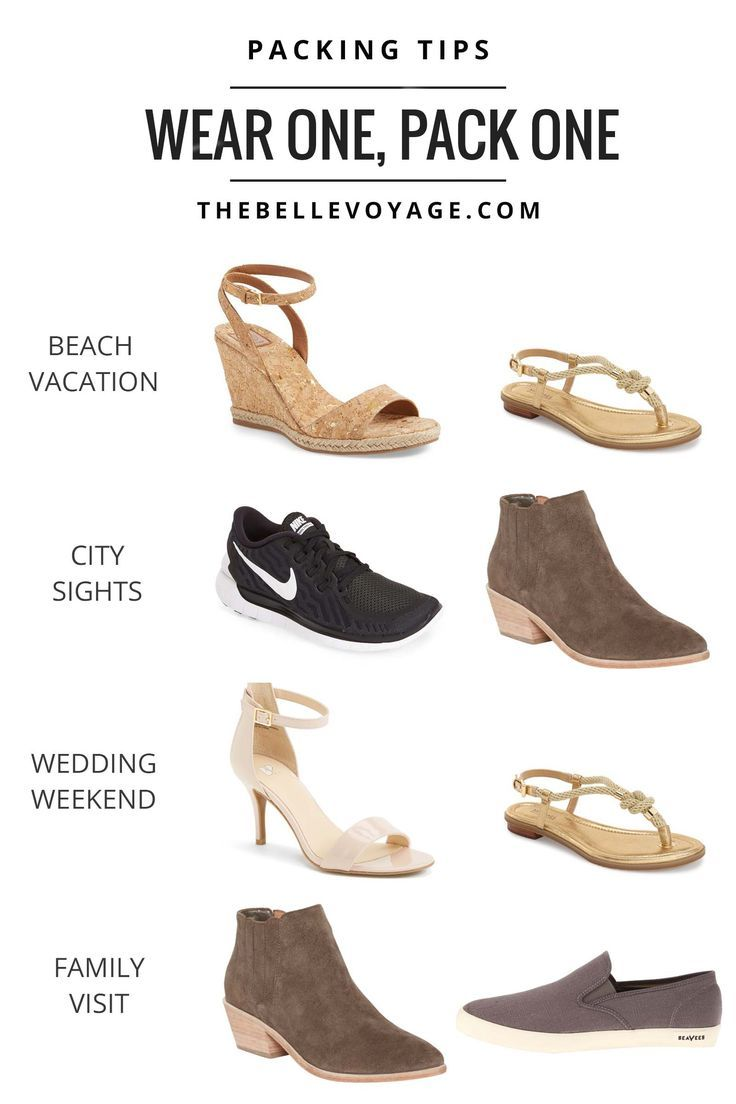 Ng Shoes For Travel The Two Pairs To Pack Any Trip Go Like A Pro Pinterest And