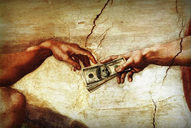 LDS Tithing - What's in a word?