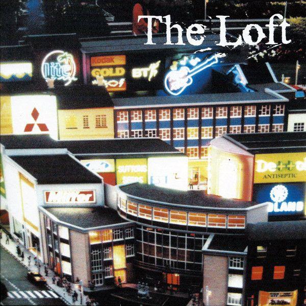 The Loft - Model Village / Rickety Frame