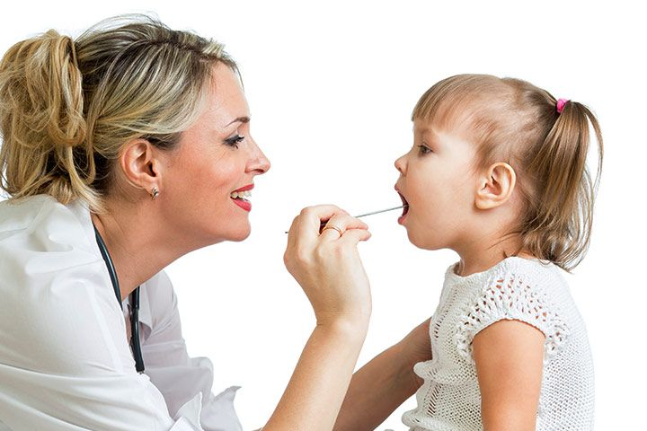 Do you find your toddler's sore throat getting severe? Well, he/she might be suffering from Strep throat. Check here 8 symptoms of strep throat in toddlers.