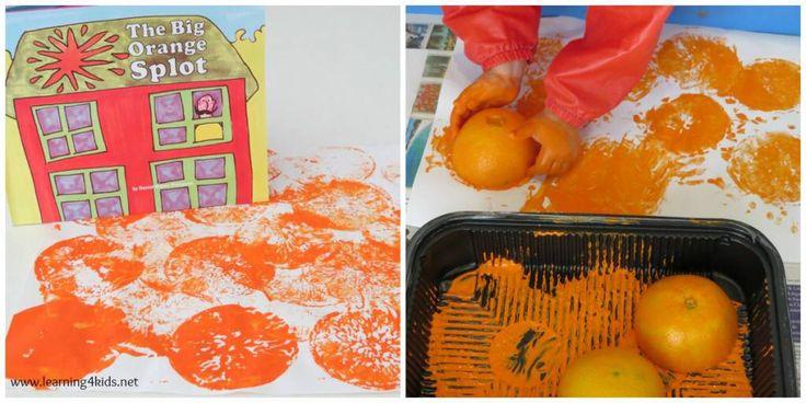 Image from http://www.learning4kids.net/wp-content/uploads/2013/05/Orange-Splot-Painting-1.jpg.