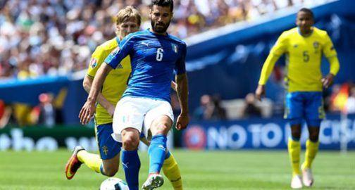 Кандрева не сыграет с Испанией http://dneprcity.net/sport/kandreva-ne-sygraet-s-ispaniej/        Кандрева не сыграет с Испанией     25 июня 2016, 17:29           Испания,      Италия