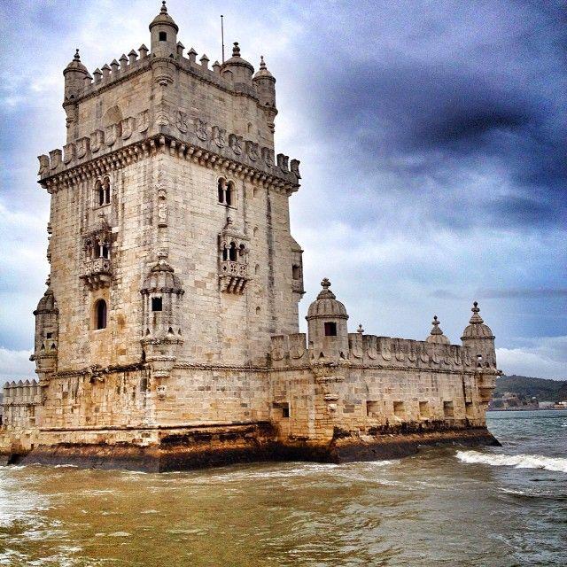 Tour de Belém, Lisbonne
