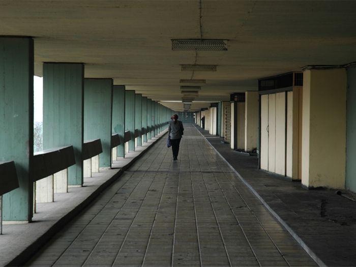 Clásicos de Arquitectura: Unidad Vecinal Portales / B.V.C.H