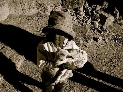 Sombras Bolivia   Flickr: Intercambio de fotos
