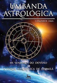 Livro de Umbanda Astrológica